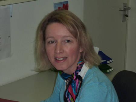 Angelika Bertele Sekretariat und Buchhaltung