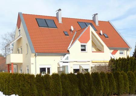 Einfamilienhäuser - Gebäude renovieren, sanieren, pflegen