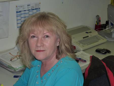 Elvira Kaptein Sekretariat, Abrechnung, Telefon