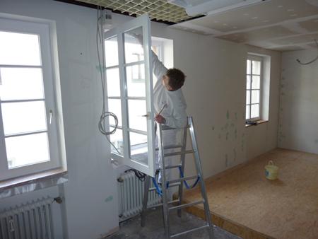 Lackierarbeiten - Lackieren - Lackiererei Bad Waldsee
